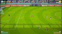 Cкриншот '90s Football Stars, изображение № 1660419 - RAWG