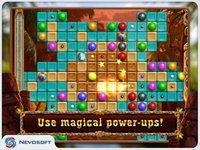 Cкриншот Wonderlines: match-3 puzzle game, изображение № 1654316 - RAWG