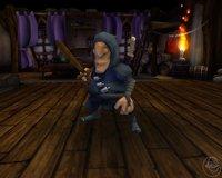 Cкриншот Dungeon Party, изображение № 496371 - RAWG