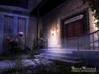 Baron Wittard: Nemesis of Ragnarok screenshot, image №203869 - RAWG