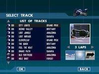 Cкриншот Moto Racer 2, изображение № 220354 - RAWG