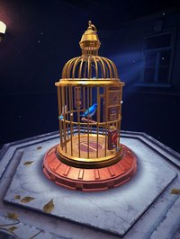 Cкриншот The Birdcage, изображение № 906963 - RAWG