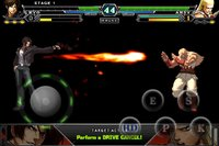 Cкриншот THE KING OF FIGHTERS-i 2012(F), изображение № 672067 - RAWG