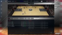Cкриншот Pro Basketball Manager 2016 - US Edition, изображение № 193213 - RAWG