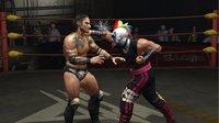 Cкриншот Lucha Libre AAA: Héroes del Ring, изображение № 536146 - RAWG