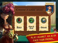 Perudo: The Pirate Board Game screenshot, image №1786213 - RAWG