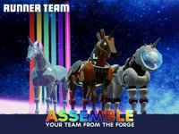 Robot Unicorn Attack 3 screenshot, image №873084 - RAWG