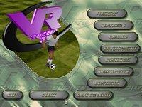 VR Soccer '96 screenshot, image №217210 - RAWG