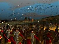 Cкриншот ROME: Total War - Barbarian Invasion, изображение № 426328 - RAWG
