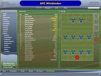 Cкриншот Football Manager 2005, изображение № 392705 - RAWG