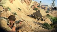 Cкриншот Sniper Elite 3, изображение № 32262 - RAWG