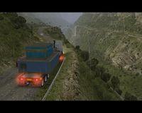 Cкриншот 18 стальных колес: Экстремальные дальнобойщики, изображение № 179059 - RAWG