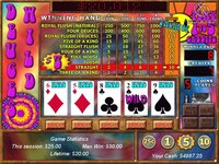 Cкриншот Vegas Games Midnight Madness Slots & Video Edition, изображение № 344699 - RAWG