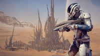 Cкриншот Mass Effect: Andromeda, изображение № 60506 - RAWG