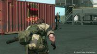 Metal Gear Solid V: The Phantom Pain screenshot, image №29092 - RAWG