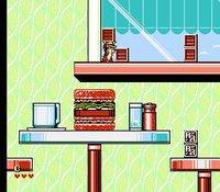 Cкриншот Chip 'n Dale Rescue Rangers 2, изображение № 735061 - RAWG
