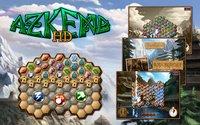 Cкриншот Azkend HD, изображение № 1704581 - RAWG