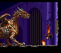 Demon's Crest (1994) screenshot, image №761477 - RAWG