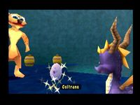 Spyro: Year of the Dragon screenshot, image №764469 - RAWG