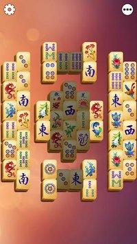 Cкриншот Mahjong Crush 2019, изображение № 2083518 - RAWG