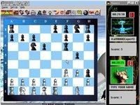 Cкриншот Internet Playable Board Games, изображение № 342168 - RAWG