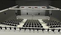Cкриншот Coomera VR - Auditorium, изображение № 1930244 - RAWG