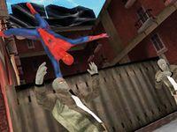 Cкриншот Новый Человек-паук, изображение № 258630 - RAWG