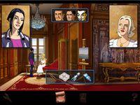 Cкриншот Broken Sword: Тень тамплиеров. Расширенное издание, изображение № 90525 - RAWG