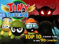 Cкриншот Tiny Defense, изображение № 2133059 - RAWG