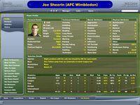 Cкриншот Football Manager 2005, изображение № 392701 - RAWG
