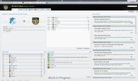 Cкриншот Football Manager 2011, изображение № 561804 - RAWG