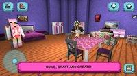 Cкриншот Girls World Exploration: Crafting & Building, изображение № 2084211 - RAWG