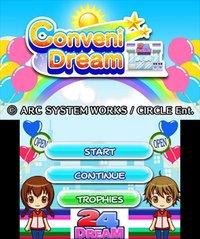 Cкриншот Conveni Dream, изображение № 799074 - RAWG