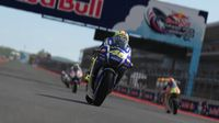 Valentino Rossi The Game screenshot, image №9188 - RAWG