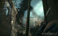 Cкриншот Black Death, изображение № 581233 - RAWG