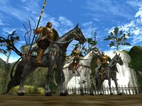 Cкриншот Kingdom Heroes 2, изображение № 2012302 - RAWG