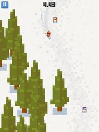 Cкриншот Skiing Yeti Mountain, изображение № 2040010 - RAWG