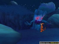 Cкриншот Тигруля и Винни, изображение № 325126 - RAWG