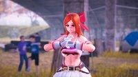 Cкриншот Fight Angel Special Edition, изображение № 2350135 - RAWG