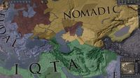 Crusader Kings II: Horse Lords screenshot, image №625379 - RAWG