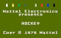 Cкриншот NHL Hockey (1991), изображение № 759909 - RAWG