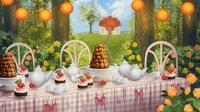 Book Series - Alice in Wonderland screenshot, image №133584 - RAWG