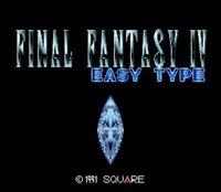Final Fantasy IV (1991) screenshot, image №729661 - RAWG