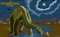 Cкриншот A Prehistoric Tale, изображение № 745058 - RAWG