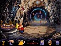 Cкриншот Пятачок в затерянном мире, изображение № 300304 - RAWG