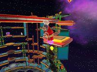 Cкриншот BurgerTime World Tour, изображение № 632467 - RAWG