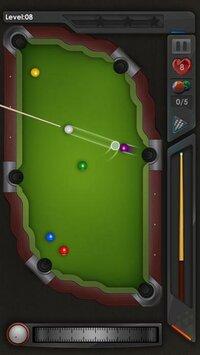 Cкриншот 8 Ball Pooling - Billiards Pro, изображение № 2402540 - RAWG