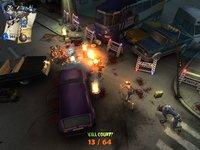 Cкриншот Monster Madness: Свирепая мертвечина, изображение № 432554 - RAWG