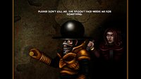Cкриншот The Knobbly Crook: Chapter I - The Horse You Sailed In On, изображение № 198904 - RAWG