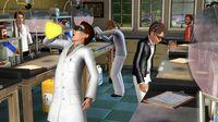 Cкриншот Sims 3: Все возрасты, изображение № 574154 - RAWG